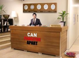Can Pansiyon Apart