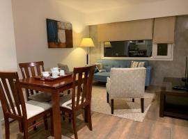URBANA APARTMENTS 413, apartment in San Carlos de Bariloche
