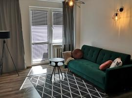 Apartament Przy Deptaku