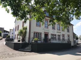 Gästehaus Sektstuuf St. Laurentius