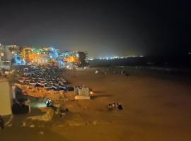 Mandarina room Taghazout beach