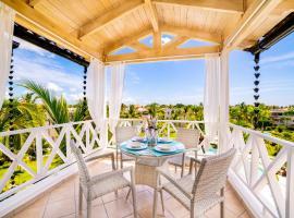 Casa Caribe Appartamento Attico, hotel in Bayahibe