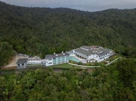 Heritage Collection Waitakere Estate