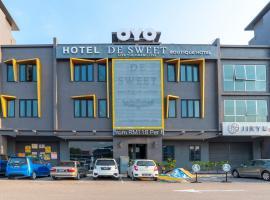 OYO 44064 De Sweet Boutique Hotel