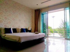 Krabi River View Hotel