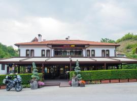 Zlaten Rozhen Hotel