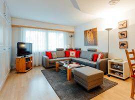 Appartement FELICITAS by Moni-care
