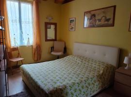 Appartamento Ca' Morella, appartamento ad Albenga