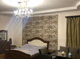 Badalian's Apartment S
