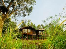 Chena Huts Eco Resort