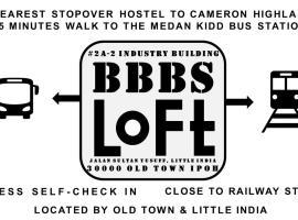 BBBS Loft