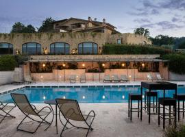 Altarocca Wine Resort, hotel in Orvieto