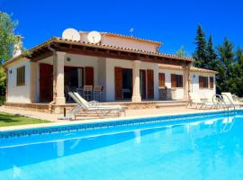 Beach Villa Arlos