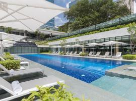Four Seasons Hotel Bengaluru at Embassy ONE