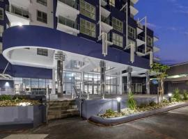 Luxury Central Brisbane Apartments with Rooftop Deck