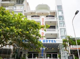 Vinpearl Hotel Hue, hotel in Hue