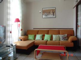 Apartment Natik, hôtel à Ax-les-Thermes