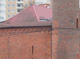 Апартаменты на Ялтинской в Калининграде