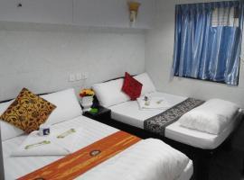 New Day Night Hostel