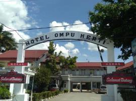 Hotel Ompu Herti
