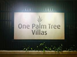 One Palm Tree Villas across NAIA-T3