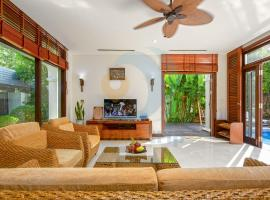 Luxury Villas Beach Resort DA NANG
