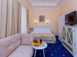 Casa Leto Private Hotel