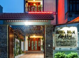 Ninh Binh Paradise, hotel in Ninh Binh