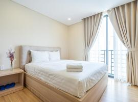 Luxy Park Hotel & Apartments - Notre Dame, self catering accommodation in Ho Chi Minh City