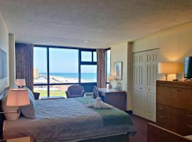 Oceanside Inn Condo Unit #522
