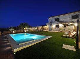 Alma Del Tajo, Casa rural 5* Gran Lujo en Toledo