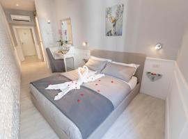 new opening luxury apt piazza di spagna