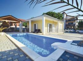 Holiday home Vodice 4+2 with pool