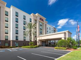 Hampton Inn & Suites Clearwater/St. Petersburg-Ulmerton Road