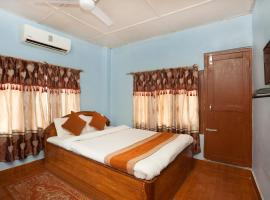 OYO 485 Hotel Holy lodge Annexe