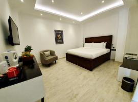 Bed Station 210