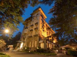 Hotel Milano Castello, hotel in Milan
