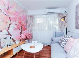 Guangzhou Liwan District ·Locals Apartment· Shangxiajiu Pedestrian Street·00142030