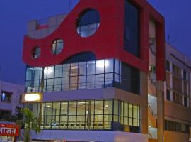 HOTEL SAI COUNTRY INN BY SHANTIKAMAL