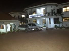 Mowicribs Hotel and Spa