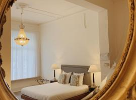 La Lys Rooms & Suites, budget hotel in Ghent