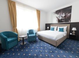 Hotel Alibi Sabac