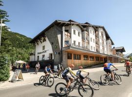 Funsport-, Bike- & Skihotelanlage Tauernhof