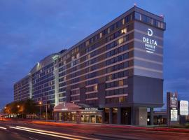 Delta Hotels by Marriott Toronto Airport & Conference Centre