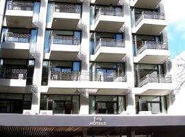 Key Hotels San Telmo