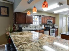 Luxury Condos at Thousand Hills - Branson (Remodeled and Indoor Pool)
