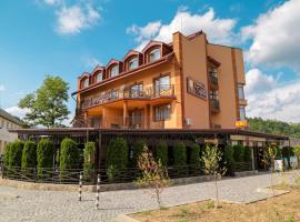 Сонячний Промінь, готель у Поляні