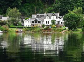 Achray House
