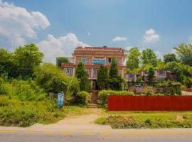 SPOT ON 438 Raj Resort