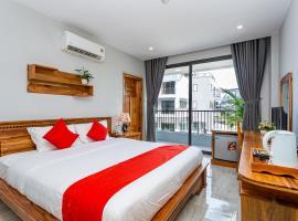 OYO 326 Kim Ngoc Pq Hotel
